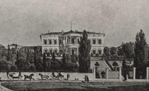 Villa Murat