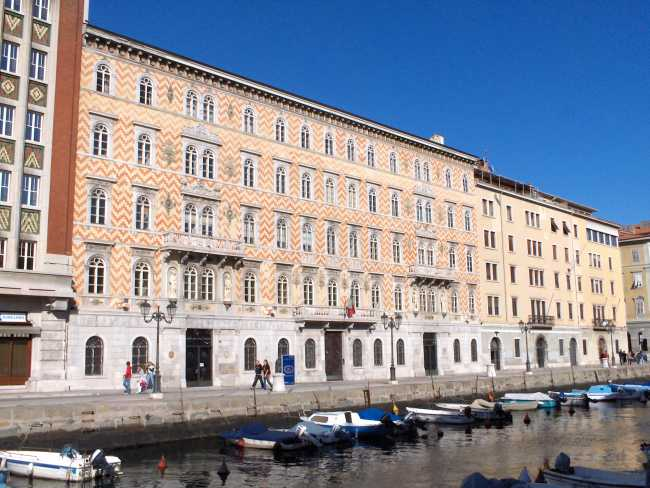 palazzo Gopcevic